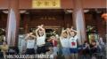 (105.10.23)普照寺熱舞比賽